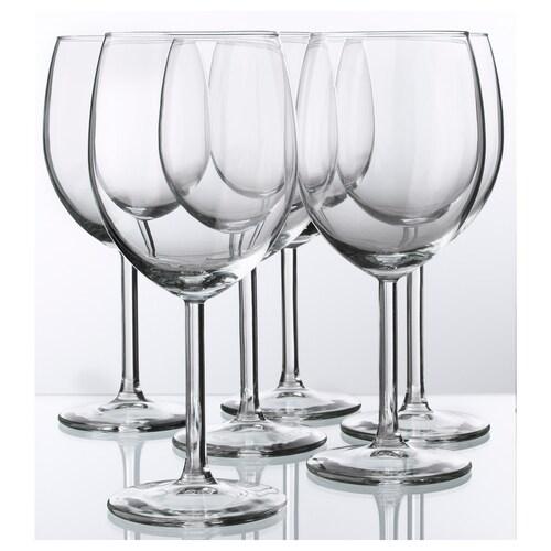 IKEA SVALKA Pahar vin