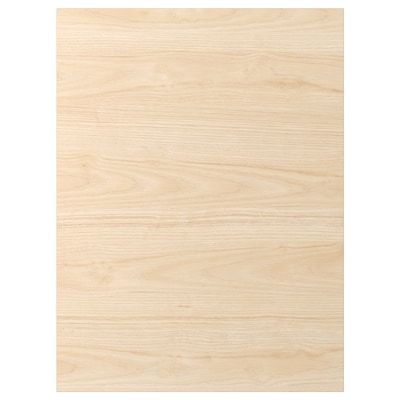 ASKERSUND Vrata, im. svetlog jasena, 60x80 cm