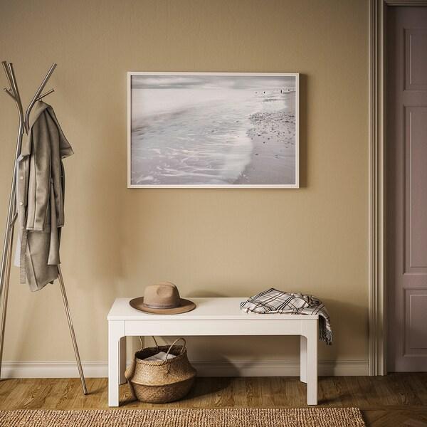 BILD poster zimski talasi 91 cm 61 cm