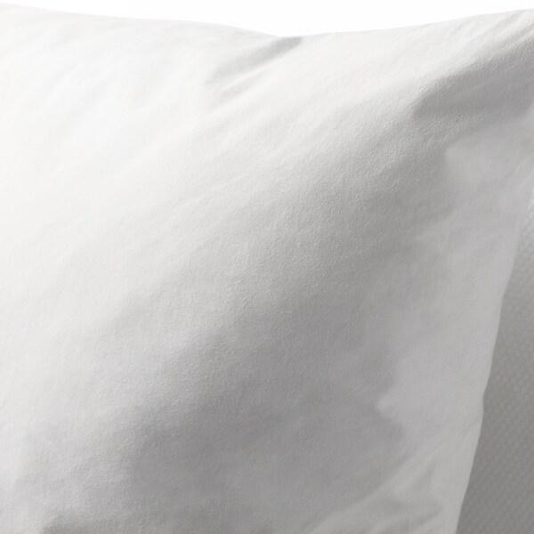 FJÄDRAR Jastuče, prljavobela, 65x65 cm