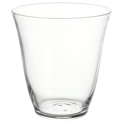 FRAMTRÄDA Čaša, bistro staklo, 28 cl