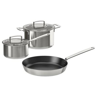 IKEA 365+ Set za kuvanje, 5 del.