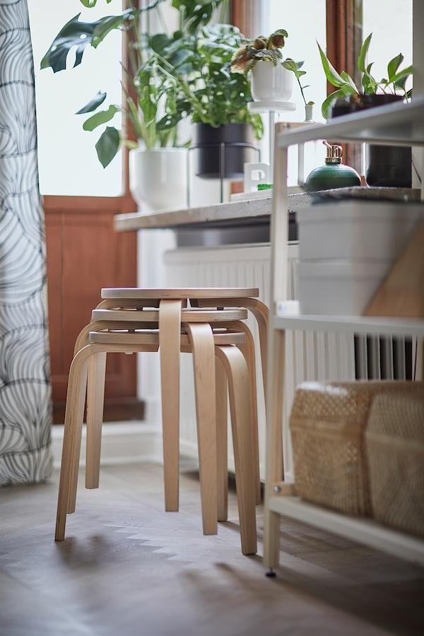 KYRRE Stoličica, breza