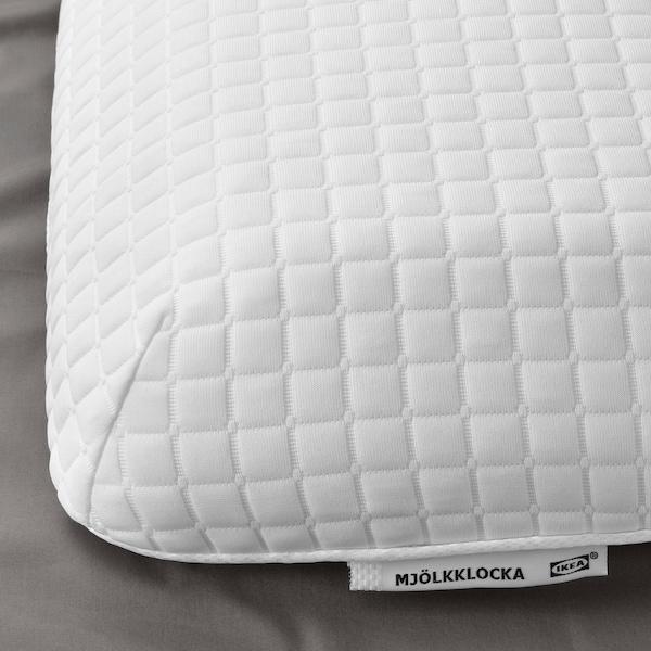 MJÖLKKLOCKA ergonomski jastuk, bočno/na leđima 41 cm 51 cm 13 cm
