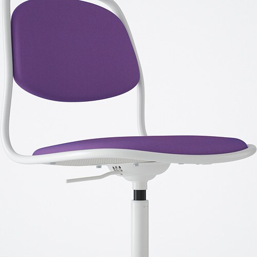 214 Rfj 196 Ll Kancelarijska Stolica Ikea