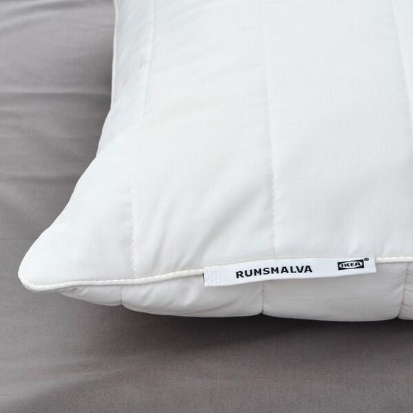 RUMSMALVA ergonomski jastuk, bočno/na leđima 50 cm 60 cm 585 g 775 g