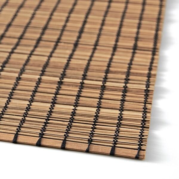 TOGA Stoni podmetač, bambus, 35x45 cm