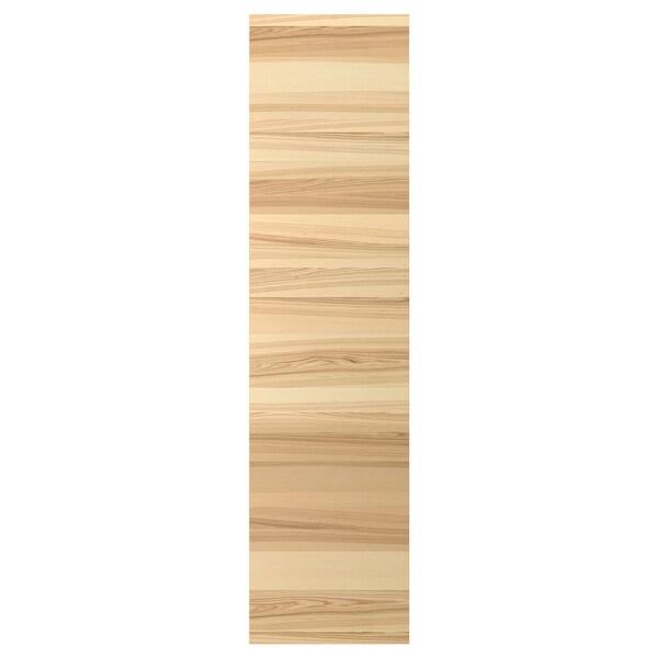 TORHAMN Bočna ploča, natur jasen, 61x240 cm