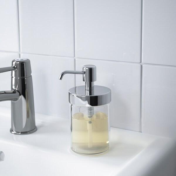 VOXNAN Dozator za sapun, imitacija hroma