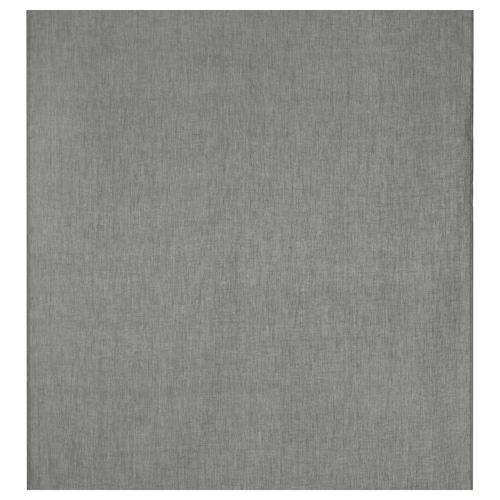 AINA قماش رمادي 240 g/m² 150 سم 1.50 م²
