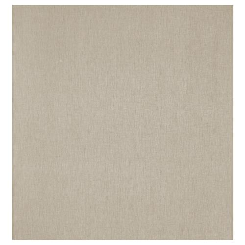 AINA قماش لون طبيعي 240 g/m² 150 سم 1.50 م²