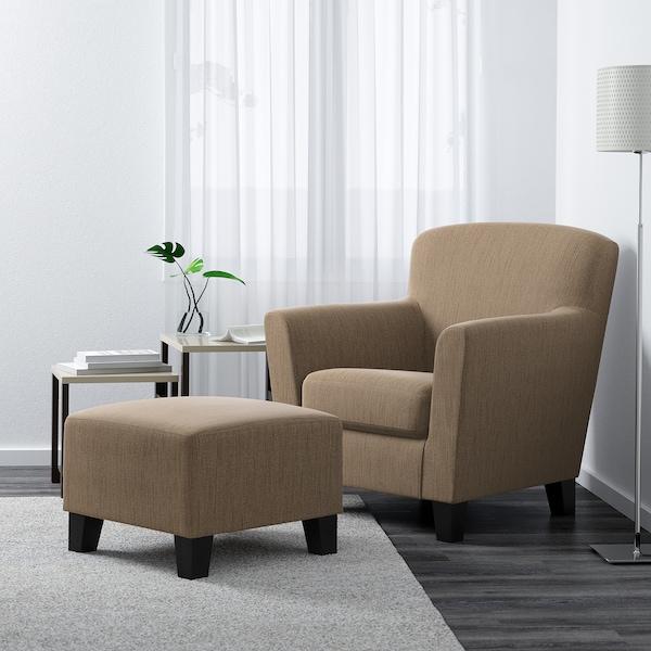 IKEA EKENÄS كرسي بذراعين