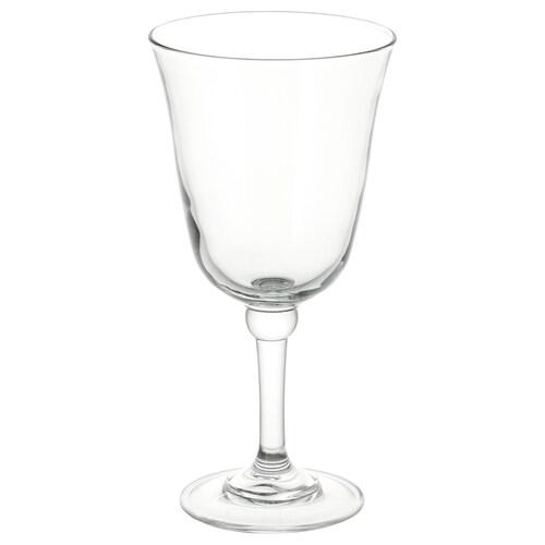 FRAMTRÄDA كأس زجاج شفاف 17 سم 30 سل
