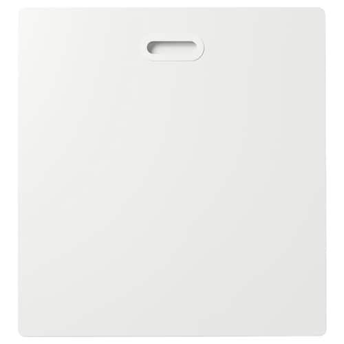 FRITIDS واجهة دُرج أبيض 60.0 سم 64.0 سم