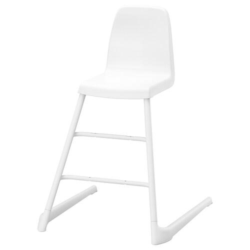 LANGUR كرسي للصغار أبيض 56 سم 61 سم 82 سم 30 سم 26 سم 54 سم