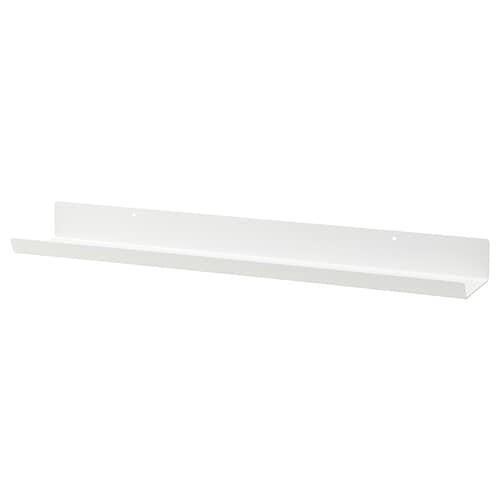 MALMBÄCK رف عرض أبيض 60 سم 12 سم 5.00 كلغ