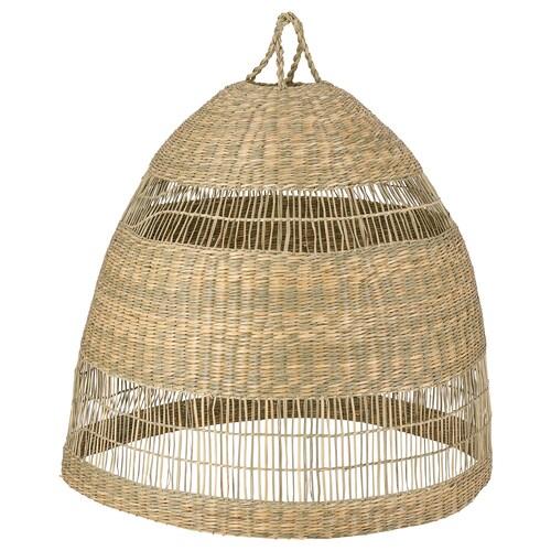 TORARED غطاء مصباح معلق قش بحري 52 سم 55 سم