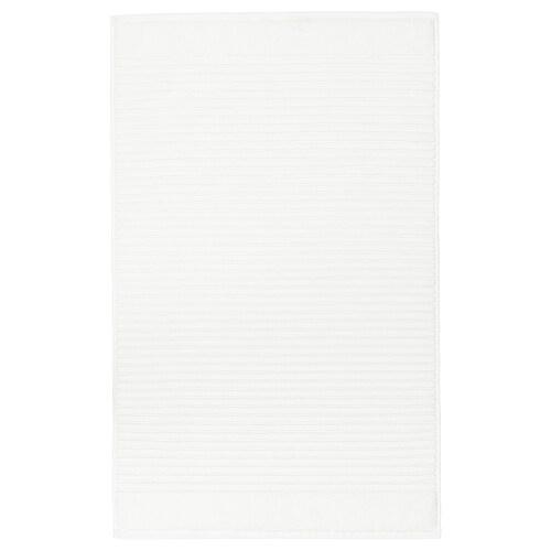 ALSTERN bath mat white 900 g/m² 80 cm 50 cm 0.40 m²