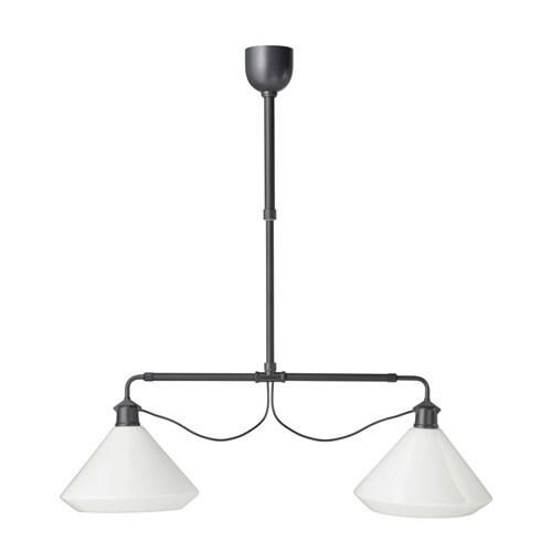 LV NGEN Pendant Lamp Double IKEA