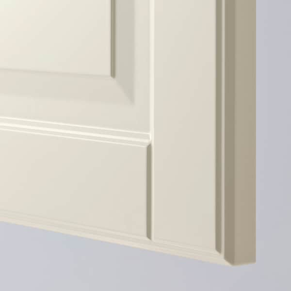 BODBYN door off-white 39.7 cm 80 cm 40 cm 79.7 cm 1.9 cm