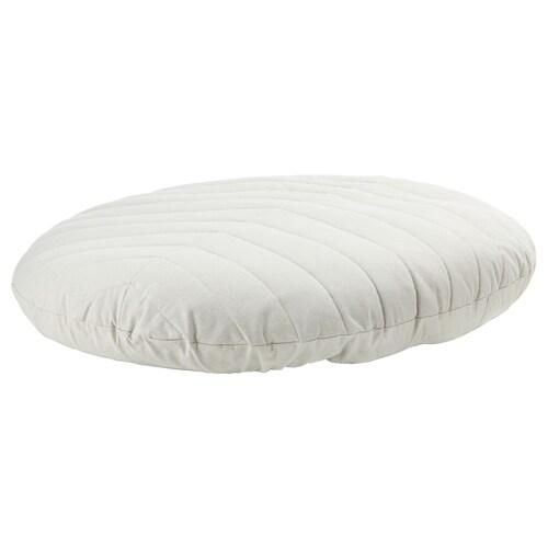 DIHULT pouffe Katorp natural 135 cm 116 cm 20 cm 4800 g 5080 g