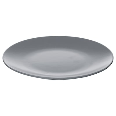 DINERA Side plate, grey-blue, 20 cm