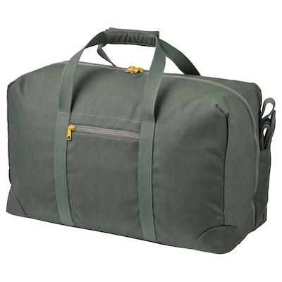 DRÖMSÄCK حقيبة عطلة نهاية الأسبوع, أخضر زيتوني, 42 ل