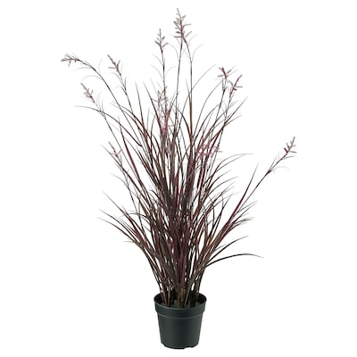 FEJKA نبات صناعي في آنية, داخلي/خارجي القبأ, 15 سم