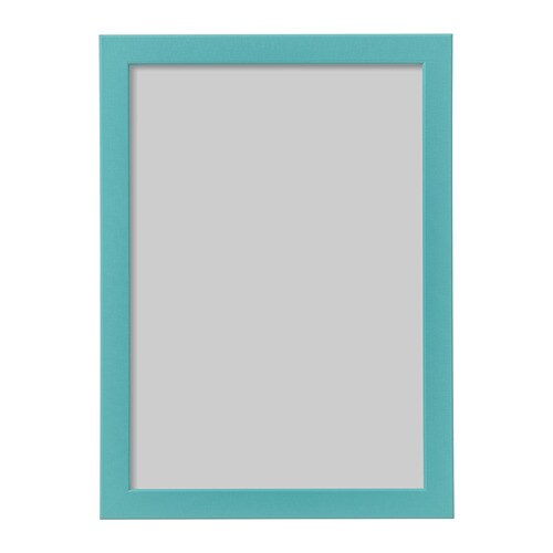 Fiskbo frame 21x30 cm ikea for Cornice 30x45 ikea