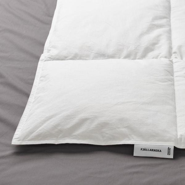 FJÄLLARNIKA Duvet, warm, 240x220 cm