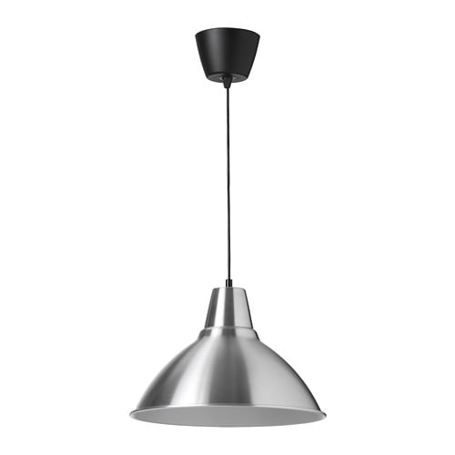 FOTO Pendant lamp - 38 cm - IKEA
