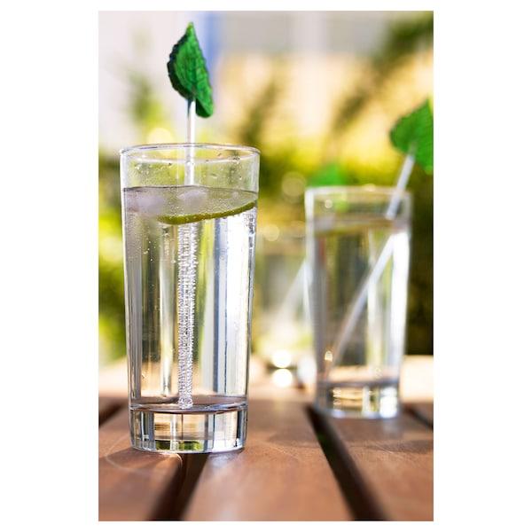 GODIS Glass, clear glass, 40 cl