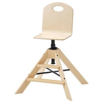 GRÅVAL Junior chair