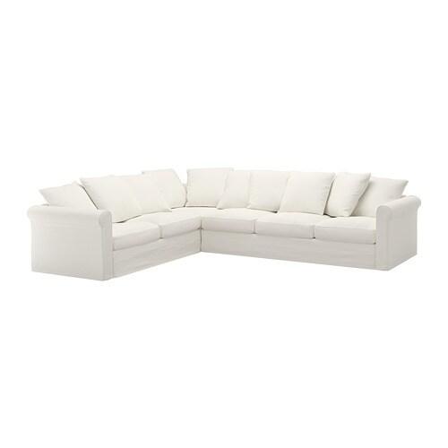 GrÖnlid Corner Sofa 5 Seat