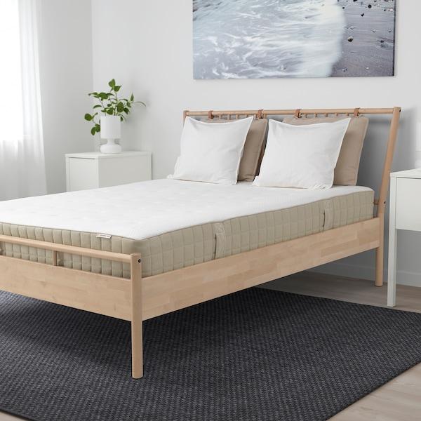 IKEA HIDRASUND Pocket sprung mattress