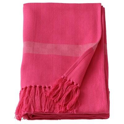 HILLEGÄRD غطاء, صناعة يدوية/زهري, 110x170 سم