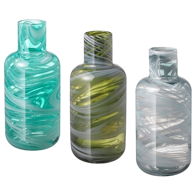 IKEA PS 2017 Vase, assorted colours