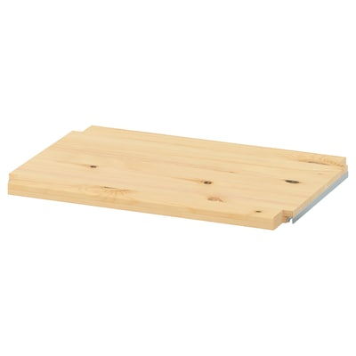 IVAR Shelf, pine, 42x30 cm