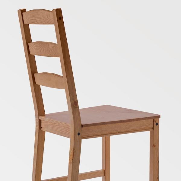JOKKMOKK Chair, antique stain
