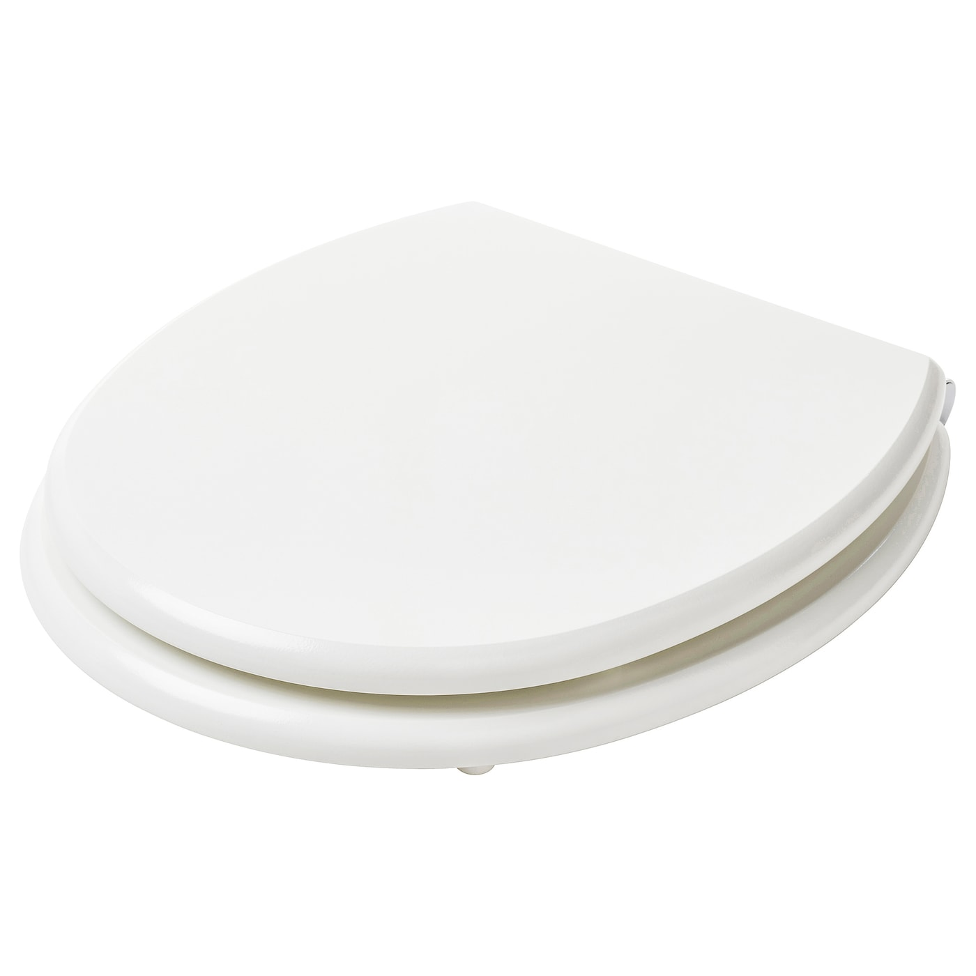 Fantastic Toilet Seat Kullarna White Caraccident5 Cool Chair Designs And Ideas Caraccident5Info