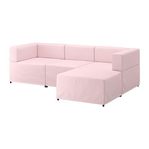 KUNGSHAMN 3-seat Modular Sofa