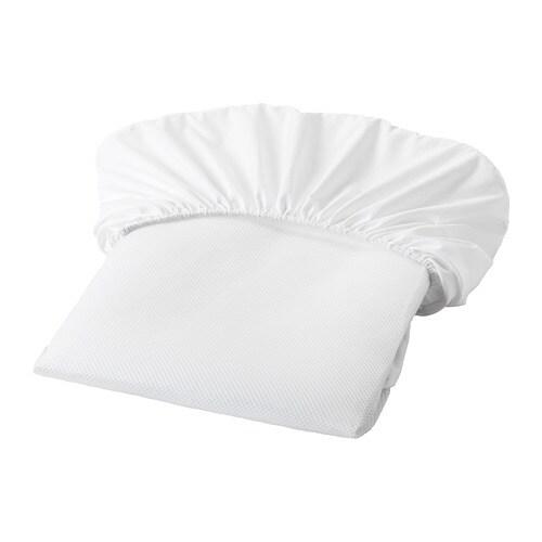 lenast mattress protector 70x140 cm ikea. Black Bedroom Furniture Sets. Home Design Ideas