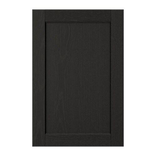 LERHYTTAN Door - 40x60 cm - IKEA - Cadre 40X60 Ikea