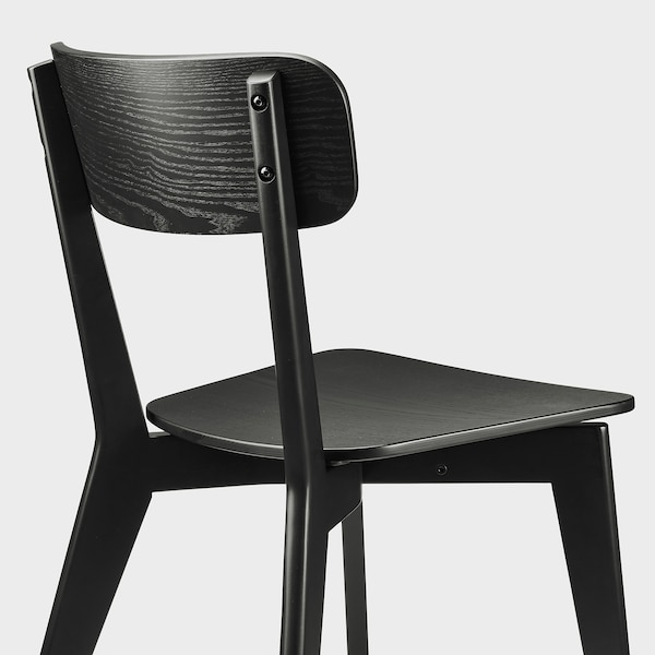 LISABO Chair, black