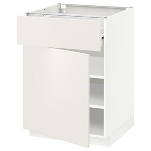 Frame colour: White.