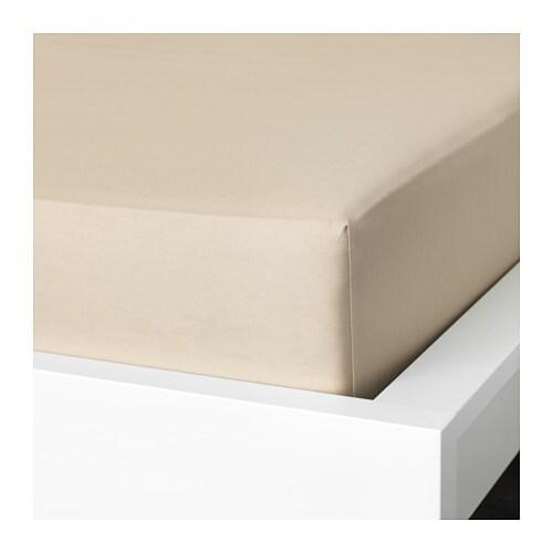 nattjasmin fitted sheet 90x200 cm ikea. Black Bedroom Furniture Sets. Home Design Ideas