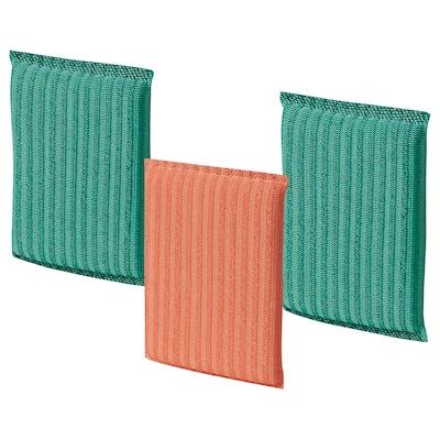 PEPPRIG Scrubbing pad