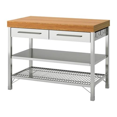 Rimforsa Work Bench Ikea