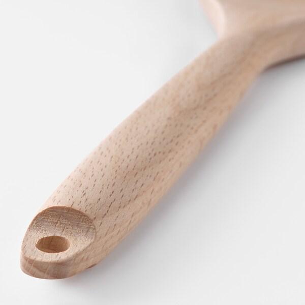 RÖRT Wok spatula, beech