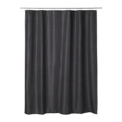 SAXÄLVEN Shower curtain SR 55